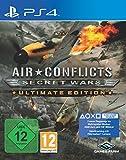 Air Conflicts: Secret Wars Ultimate Edition [Importación Alemana]