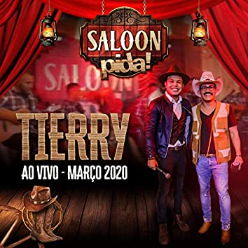 Saloon Pida! Março 2020 (Ao Vivo)