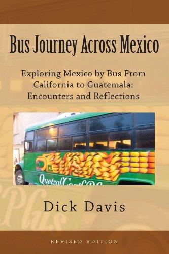 Bus Journey Across Mexico