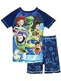 Disney - Bañador de Dos Piezas para niño - Toy Story - 2-3 Años