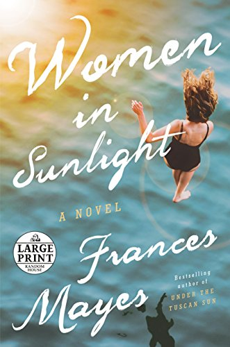 Women in Sunlight (Random House Large Print)