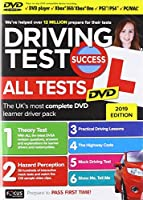 Driving Test Success All Tests [DVD]