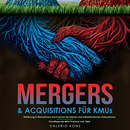 Mergers & Acquisitions für KMUs Titelbild