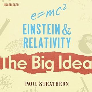 Einstein and Relativity: The Big Idea Titelbild