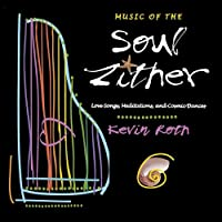Music of the Soul Zither