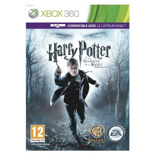Electronic Arts Harry Potter and the Deathly Hallows - Juego (No específicado)