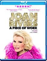 Joan Rivers: A Piece of Work [Blu-ray] [Import]