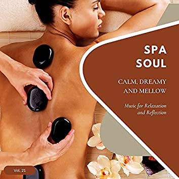 Spa Soul - Calm, Dreamy And Mellow Music For Relaxation And Reflextion, Vol. 21