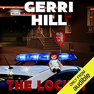 The Locket                   Written by:                                                                                                                                 Gerri Hill                               Narrated by:                                                                                                                                 Genvieve Bevier                      Length: 7 hrs and 37 mins     5 ratings     Overall 4.8