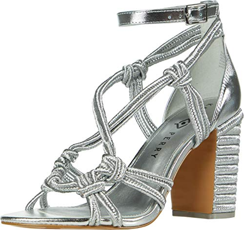 Katy Perry The Roped Silver 8.5 M