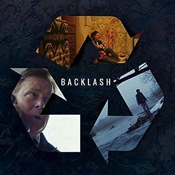 Backlash (Original Motion Picture Soundtrack)