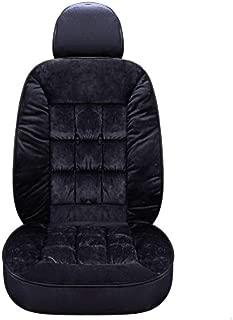 PL404 Fundas de asiento compatibles con Ford Ranger conductor y copiloto a partir de 2015 N/úmero de color