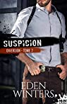 Diversion, tome 7 : Suspicion par Winters