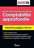 DCG 10. Comptabilité approfondie - Préparation complète à l'épreuve