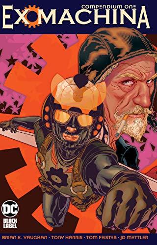 2 best dmz graphic novel compendium for 2021