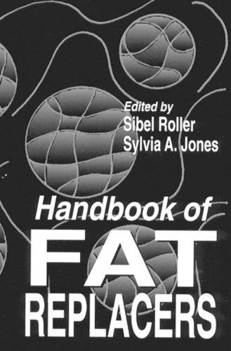 Handbook of Fat Replacers
