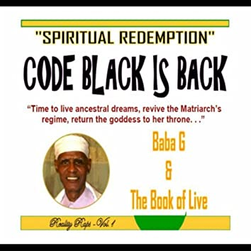 Code Black Is Back