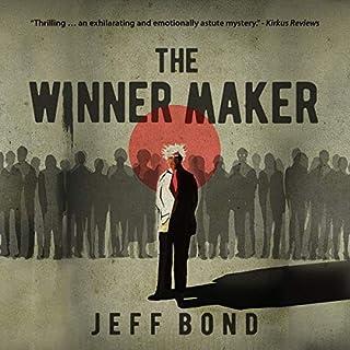 The Winner Maker cover art