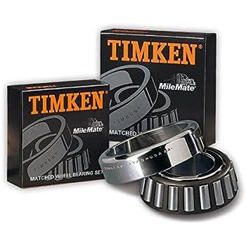Timken 710681 Transfer Case Input Shaft Seal