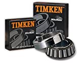 Timken Automotive Replacement Timing Cover Seals