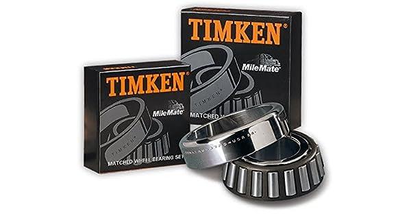 Timken 452015RB Wheel Seal