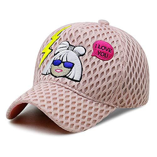 Gorra de béisbol con Circunferencia de Cabeza Grande de Malla Hueca de Verano para Hombre, Sombrero...