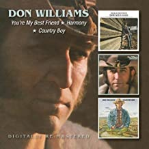 don williams harmony
