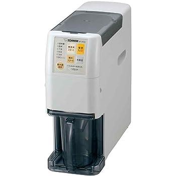 象印 家庭用無洗米精米機 2~5合 グレー BT-AF05-HA
