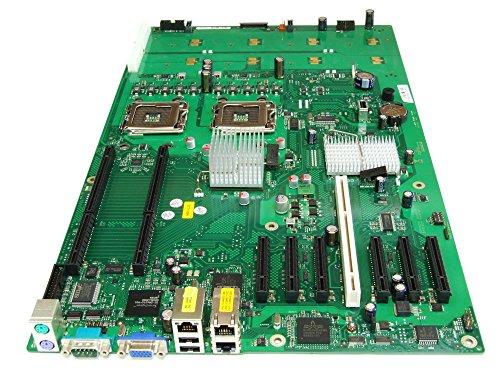 Fujitsu-Siemens D2519-A11 GS2 System Board Mainboard Primergy RX300 S4 Dual 771 (Generalüberholt)