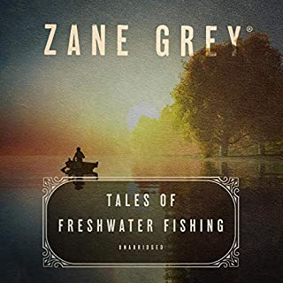 Tales of Freshwater Fishing cover art
