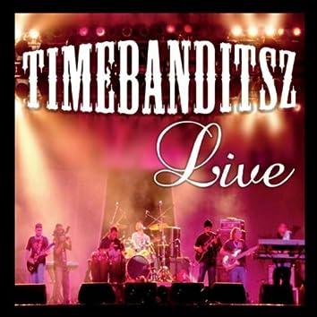 Time Banditsz Live