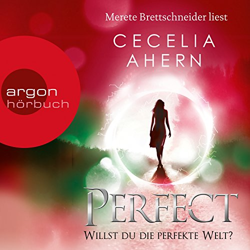 Perfect: Willst du die perfekte Welt? (Perfect 2) audiobook cover art