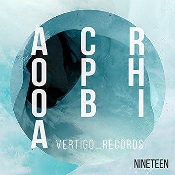Acrophobia Nineteen