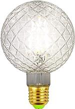 Mobestech Edison gloeilamp E27 basis vintage gloeilamp 4W 4000K gloeilamp reservelamp voor hennep touw hanglampen tafellamp