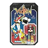 Super7 Voltron Reaction Figure