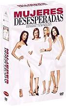 Mujeres Desesperadas - Temporada 1 [DVD]