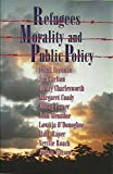 Refugees, Morality and Public Policy: The Jesuit Lenten Seminars: 2002 and 2000