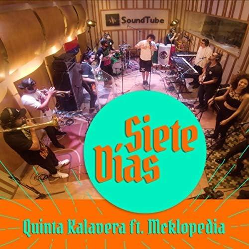Quinta Kalavera feat. Mcklopedia