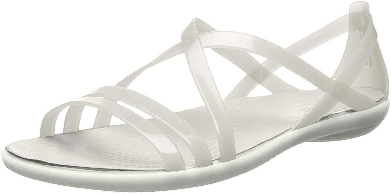 Crocs Women's Isabella Strappy Sandal