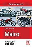 Maico: Motorräder 1934-1994