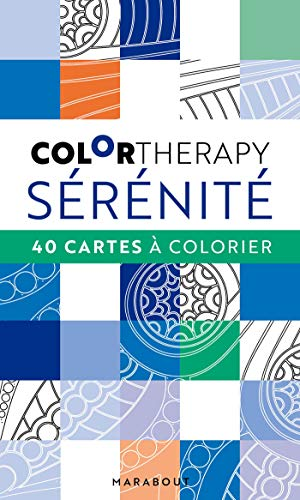 Color Therapy - Sérénité