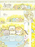 San-X Sumikko Gurashi Letter Set LH65901