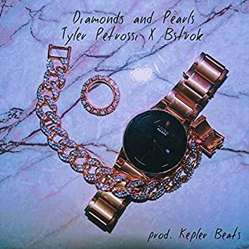 Diamonds and Pearls (feat. Kepler Beats)