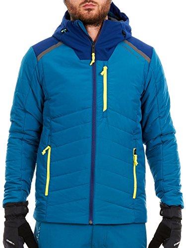 O'Neill Herren Snowboard Jacke Kinetic Shield Jacket