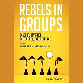 Rebels in Groups copertina