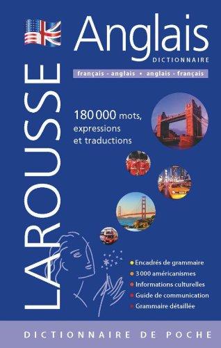 Poche Francais-Anglais Ne 2010