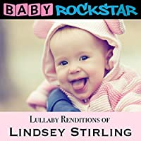 Lullaby Renditions of Lindsey