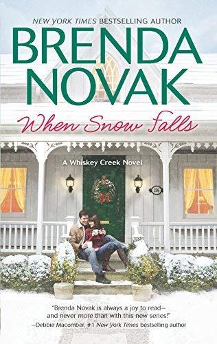 When Snow Falls (Whiskey Creek Book 2) (English Edition)