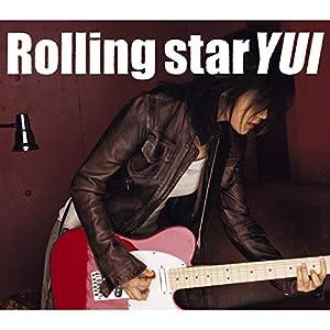 "Rolling star"""