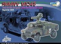 ドラゴンアーマー M1045 ハンビー TOW 第101空挺師団 第2突撃旅団 バグダッド2003 60055 HMMWV M1045
